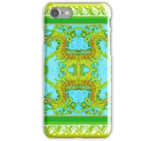 Australian Leafy Sea-Dragon iPhone Case/Skin