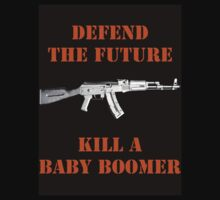 Defend the Future by realism