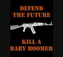 Defend the Future Unisex T-Shirt