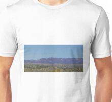 Across the Desert Unisex T-Shirt