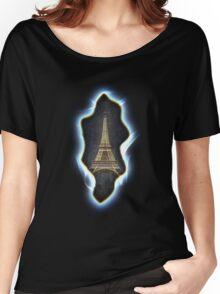 Escape to Paris! Women's Relaxed Fit T-Shirt