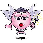 Fairy Ball by brendonm