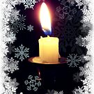 By Candlelight.... by Nicole DeFord