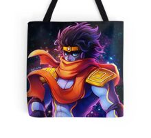 Star Platinum Tote Bag