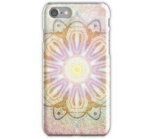 universalis statera iPhone Case/Skin