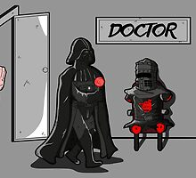 Doctor Sith by Soulkr