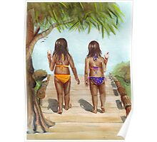 Girls of Summer Poster