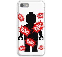 Minifig BANG BANG BANG iPhone Case/Skin