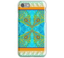 Australian Harlequin Filefish iPhone Case/Skin