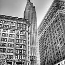Empire State by Paul Thompson Photography