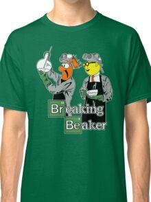 Breaking Beaker Classic T-Shirt