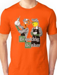 Breaking Beaker Unisex T-Shirt