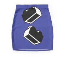 1 x 2 Brick Mini Skirt