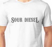 Sour Diesel Unisex T-Shirt