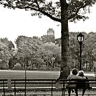 A View from Central Park by JessicaHaley