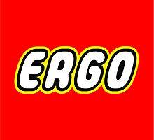 ERGO by Customize My Minifig