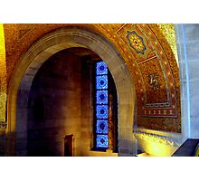 Arch of the ROM. Photographic Print