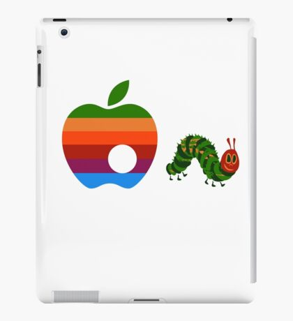 Very Hungry for Apple iPad Case/Skin