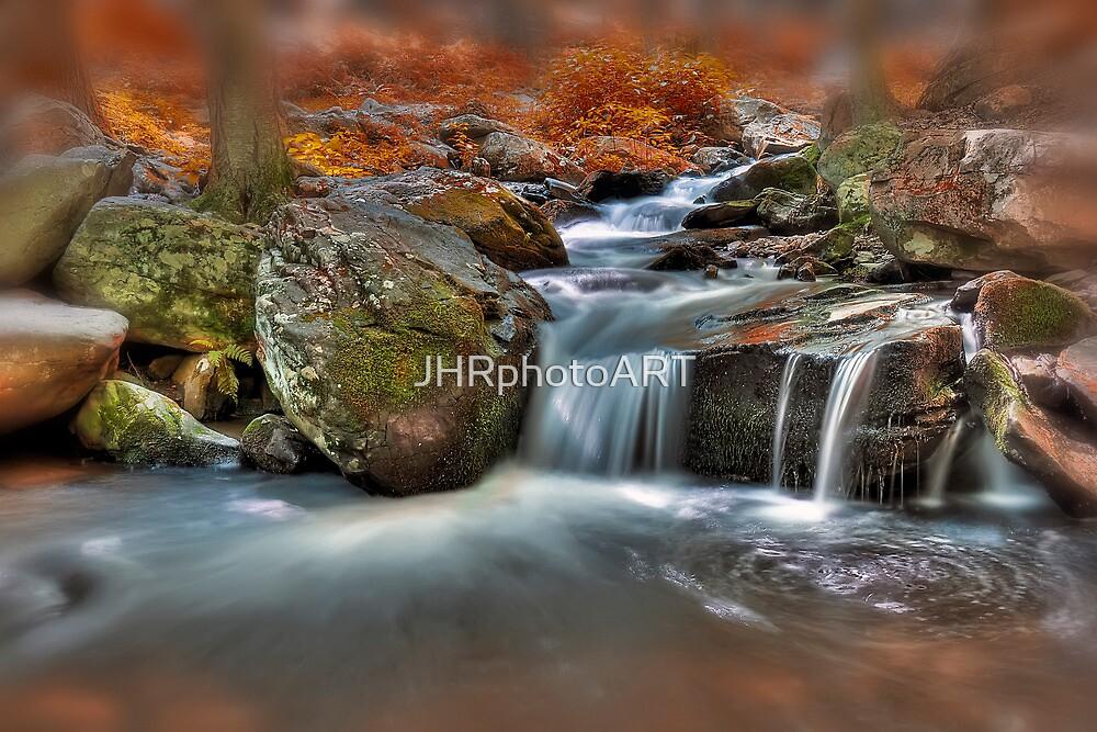 Stream by JHRphotoART