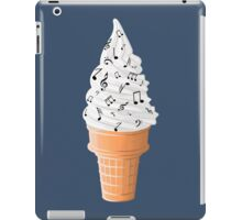 Tasty Tunes iPad Case/Skin