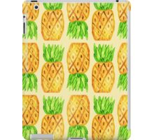 Sweet Pineapples iPad Case/Skin
