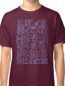 Paparazzi Blue Classic T-Shirt