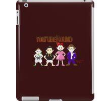 Youtubebound iPad Case/Skin