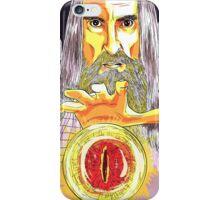Saruman iPhone Case/Skin