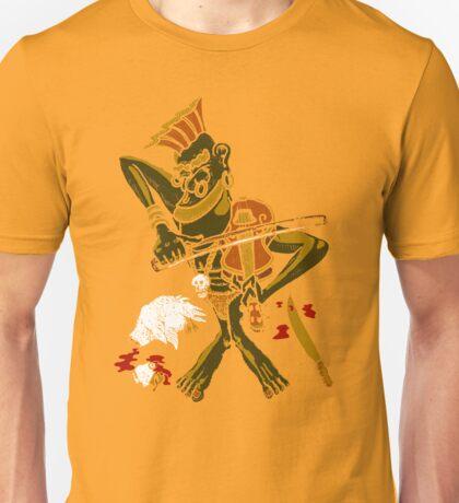 Voodoo Violin T-Shirt