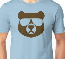 Aviator Bear Unisex T-Shirt