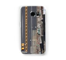 New York Samsung Galaxy Case/Skin