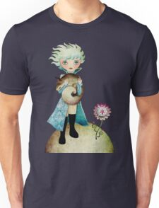 Wintry Little Prince T-shirt Unisex T-Shirt