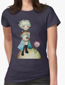 Wintry Little Prince T-shirt T-Shirt
