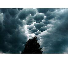 Sky Falling Photographic Print