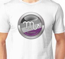 Scorpio - Asexual Pride  Unisex T-Shirt