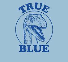 True Blue Raptor Unisex T-Shirt