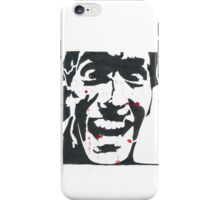 Ash, Evil Dead iPhone Case/Skin