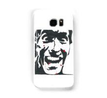 Ash, Evil Dead Samsung Galaxy Case/Skin