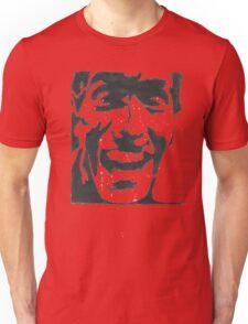 Ash, Evil Dead Unisex T-Shirt