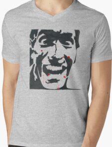 Ash, Evil Dead Mens V-Neck T-Shirt