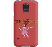 Youtubebound Wade Samsung Galaxy Case/Skin