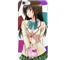 To Love-ru - Colors iPhone Case/Skin
