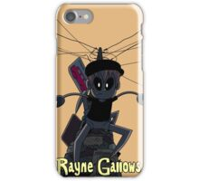 Gallows Gonna Getcha iPhone Case/Skin