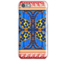 Australian Blue-Ringed Octopus iPhone Case/Skin