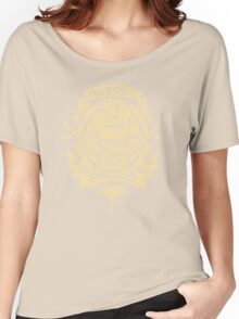 Mutant and Proud! (Raph) Women's Relaxed Fit T-Shirt