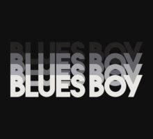 Blues Boy by crunchyparadise