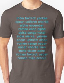 Too clever... T-Shirt