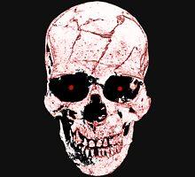 Evil Skull Women's Fitted Scoop T-Shirt