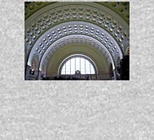 Washington DC - Union Station - Series - Vaulted Ceilings  *framed print sold Unisex T-Shirt