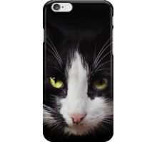 The Cat iPhone Case/Skin
